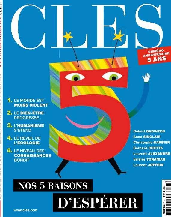 Clés - Octobre-Novembre 2015