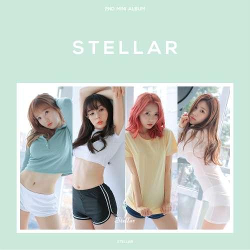 Stellar - Sting (Full 2nd Mini Album) K2Ost free mp3 download korean song kpop kdrama ost lyric 320 kbps