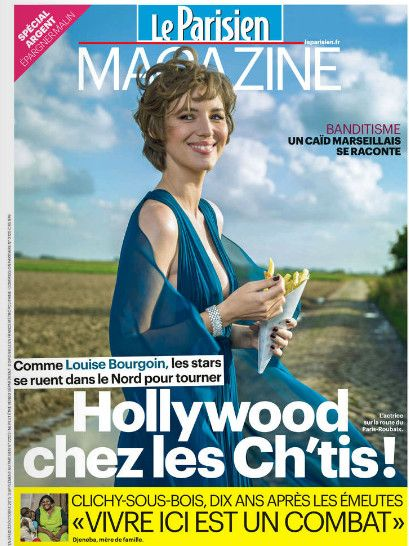 Le Parisien Magazine du vendredi 23 octobre 2015