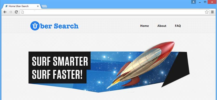 Uber-Search.com
