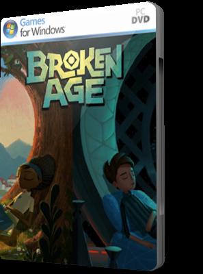 [PC] Broken Age - Complete (2014) - SUB ITA