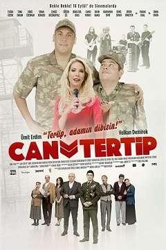 Can Tertip - 2015 (Yerli Film) MKV indir