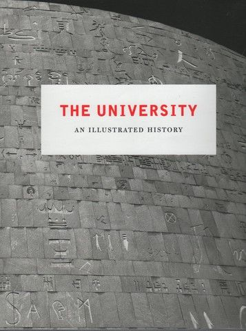 The University. An Illustrated History
