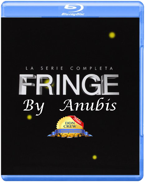 Fringe - Serie Completa - Stagione 05-05 (19-19 Blu-Ray)(2008-2013) FULL Bluray AVC lpcm ITA ENG  DDNCREW