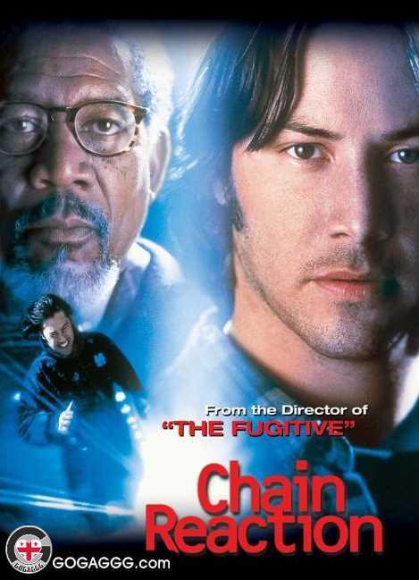 ჯაჭვური რეაქცია | Chain Reaction (ქართულად)