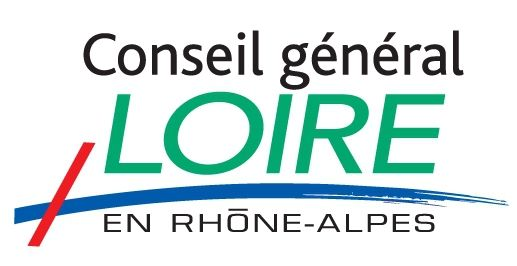 Site du Conseil Général de la Loire