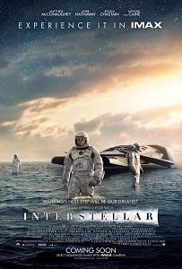 Interstellar BDRip 1080p Latino