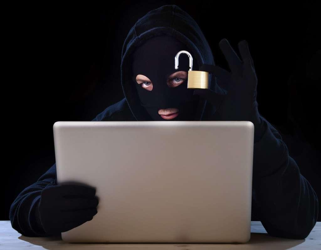 Cryptolocker Australia Ransomware
