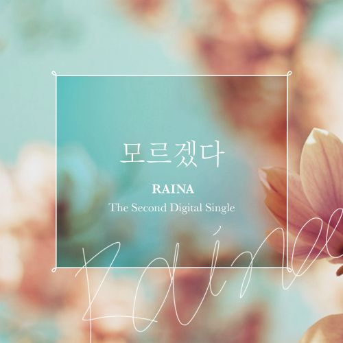 Raina (After School) - I Don't Know (2nd Single) K2Ost free mp3 download korean song kpop kdrama ost lyric 320 kbps