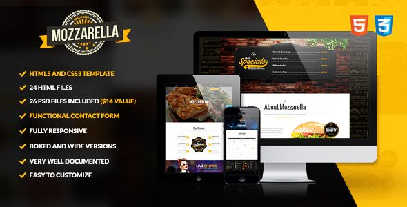 Galaxia - PSD UI Template with Store