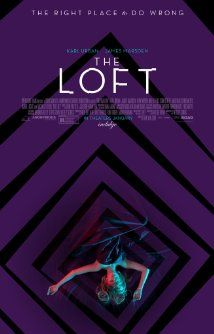 Tội Ác Trên Gác Mái - The Loft