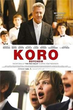 Koro - 2014 Türkçe Dublaj BRRip indir