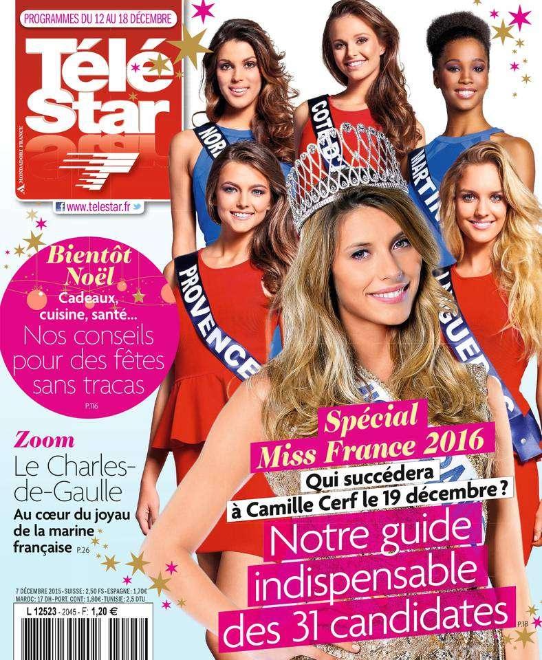 Télé Star - 12 Au 18 Décembre 2015