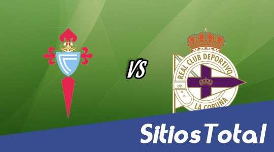 Celta Vigo vs Deportivo La Coruña en Vivo - Liga BBVA 2014-2015