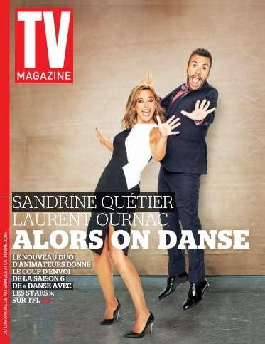 TV Magazine - 25 au 31 Octobre 2015