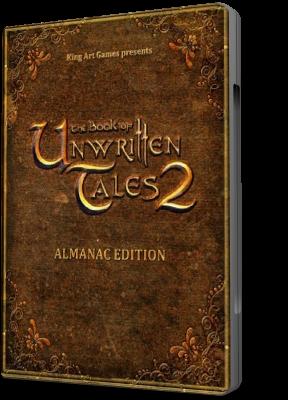 [PC] The Book of Unwritten Tales 2 Almanac Edition (2015) - SUB ITA