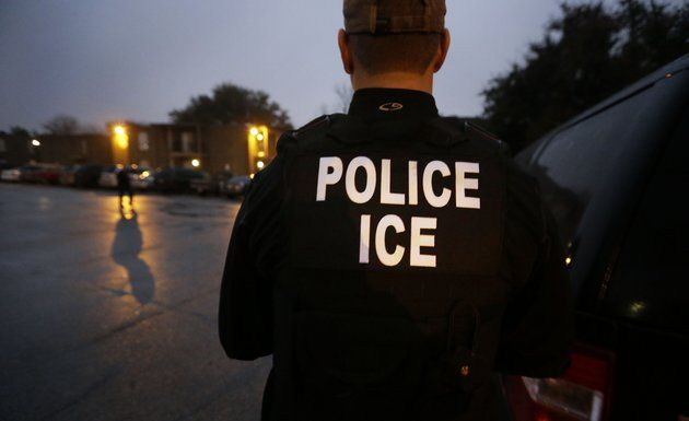 ICE Lied To Get Inside Immigrants' Homes During Raids, Lawyers Say