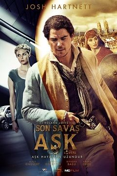Son Savaş: Aşk - 2015 Türkçe Dublaj MKV indir