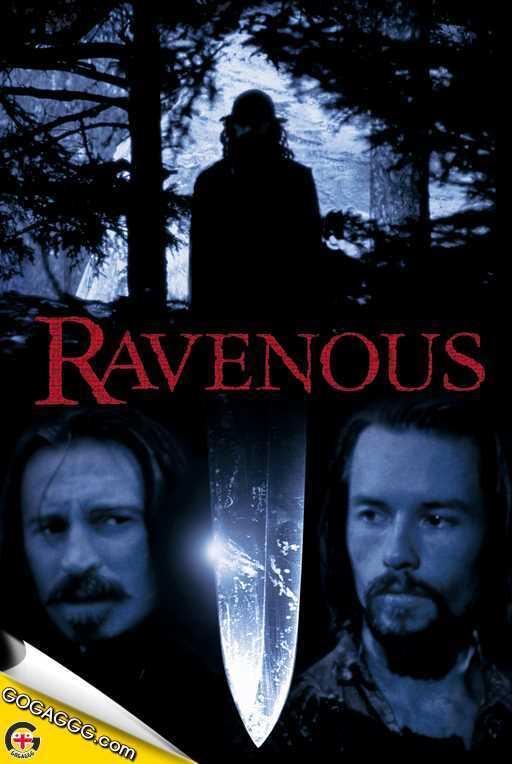 Ravenous | კაციჭამია
