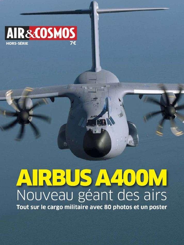 Air & Cosmos Hors-Série 22