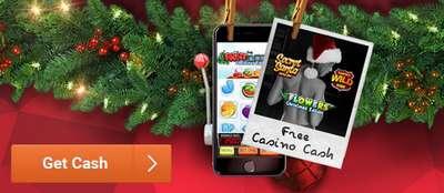 tonybet free xmas cash