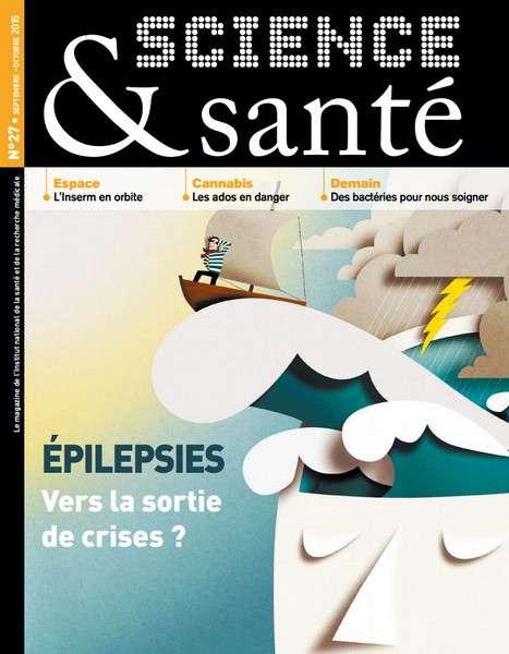 Science & Santé - Septembre/Octobre 2015