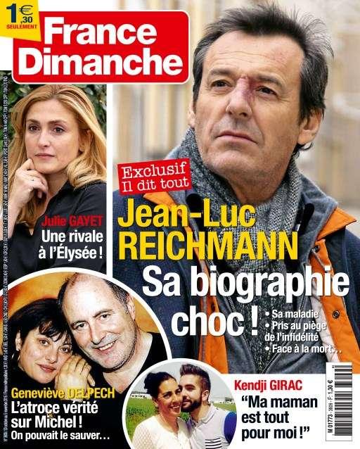 France Dimanche 3609 - 30 Octobre au 5 Novembre 2015