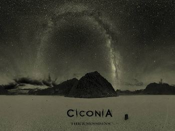 Ciconia EP