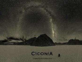 Ciconia EP