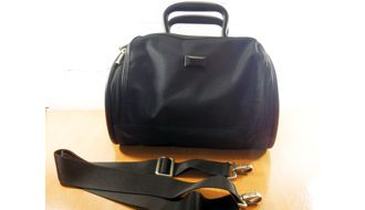 "BOLSO ""MH WAY"" NEGRO -50%, 44 €"