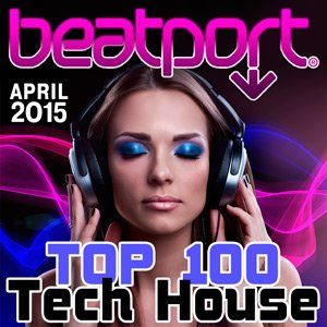 Kj66K2 Beatport Top 100 Tech House April - 2015 mp3 indir