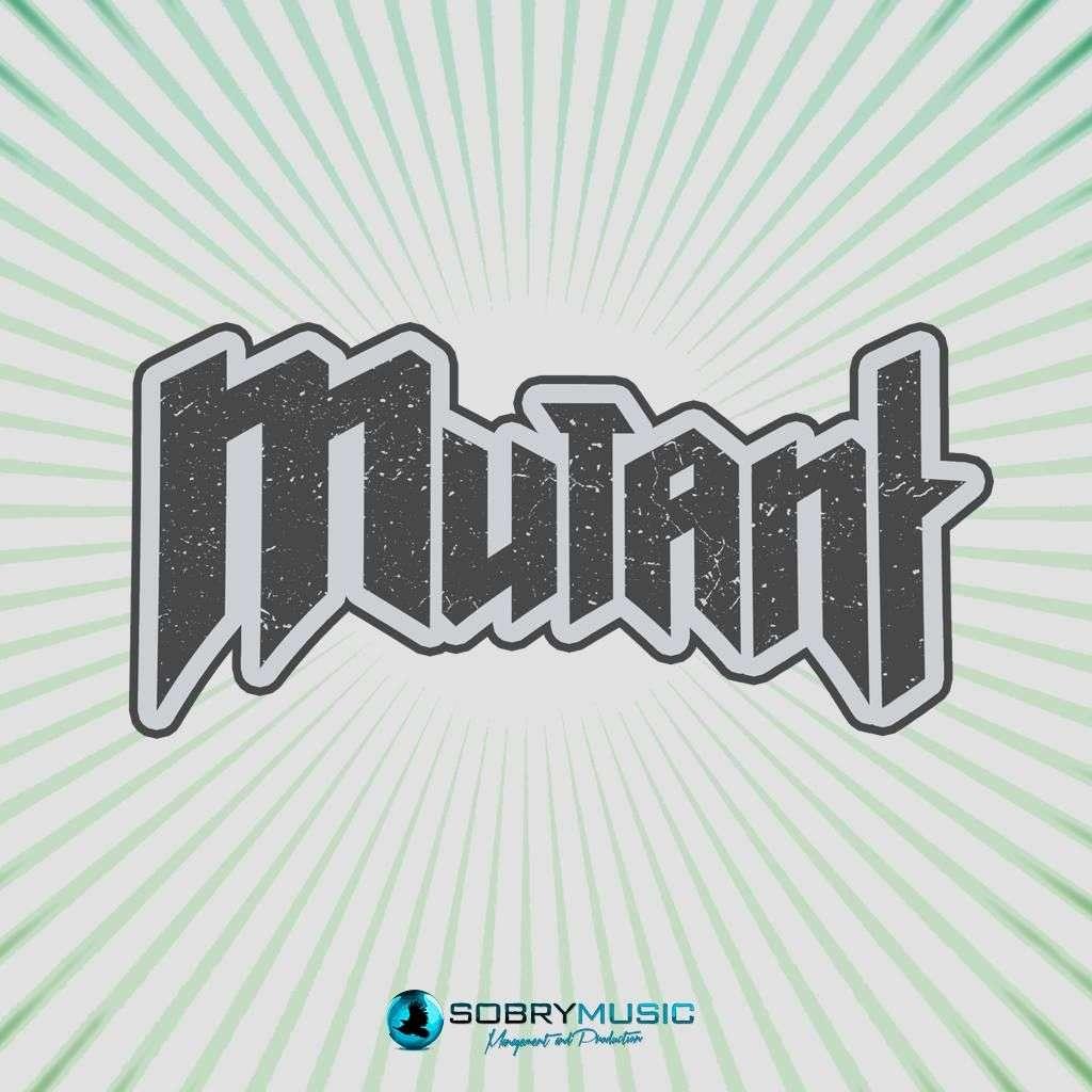 Mutant nuevo logo