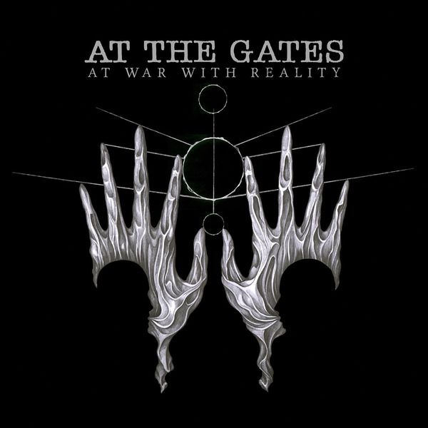 At The Gates - At War With Reality (Deluxe Edition) (2014)