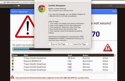 Cómo borrar G5.heliomros.com de Windows PC efectivamente?