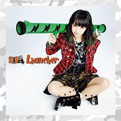 LiSA — Launcher (2015) [FLAC|tracks] <J-Pop>