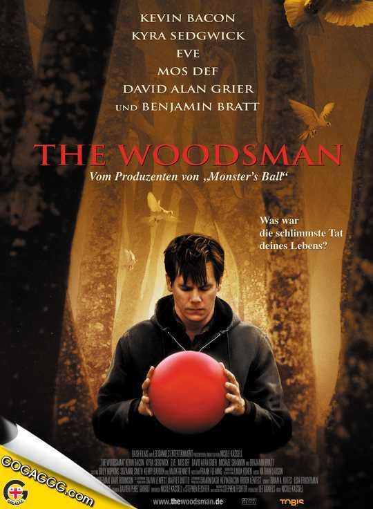 The Woodsman | მეტყევე (ქართულად)