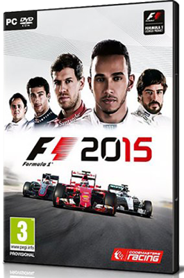 [PC] F1 2015 - UPDATE 1.0.19.5154 (2015) - FULL ITA