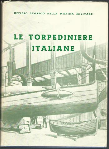 Le Torpediniere Italiane, 1881-1964