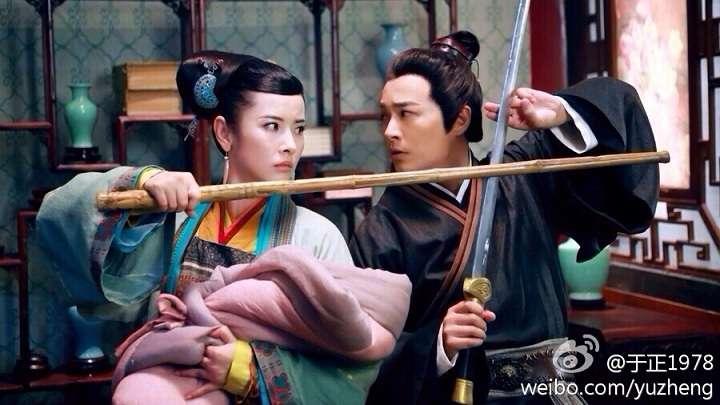 Tân Thần Điêu Đại Hiệp (2014)