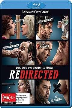Redirected - 2014 BluRay (720p - 1080p) x264 DTS MKV indir