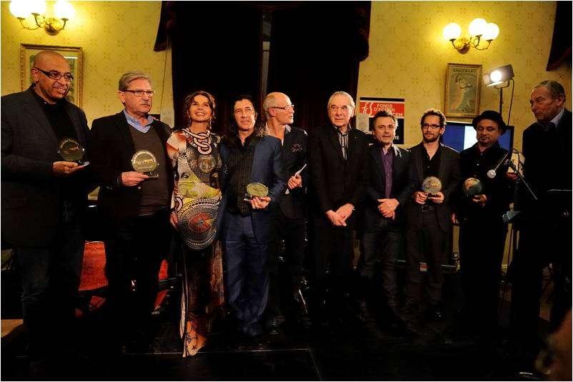 Premio Jorge pardo