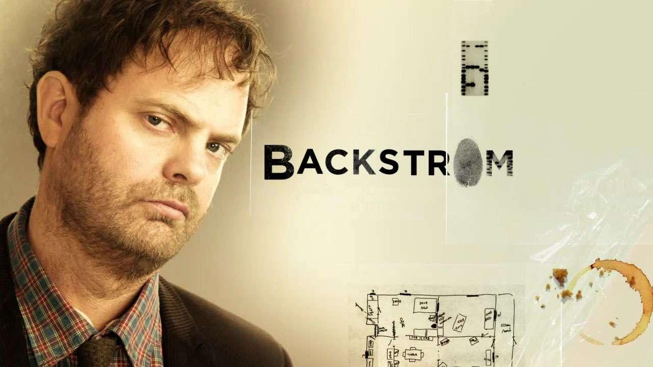 Backstrom S01 720p 1080p WEB-DL | S01E01-E13