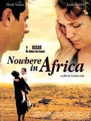 Lạc Đến Châu Phi