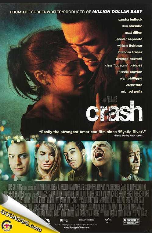Crash | შეჯახება