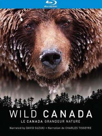 Wild Canada S01 BDRip x264 aAF