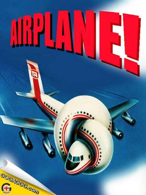 Airplane! | აეროპლანი (ქართულად)