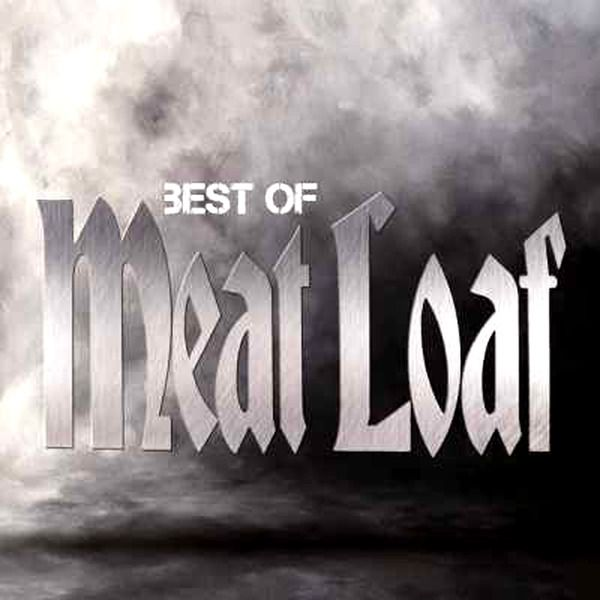 Meat Loaf - Best Of (2014)