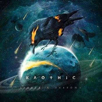 Kaothic nuevo disco