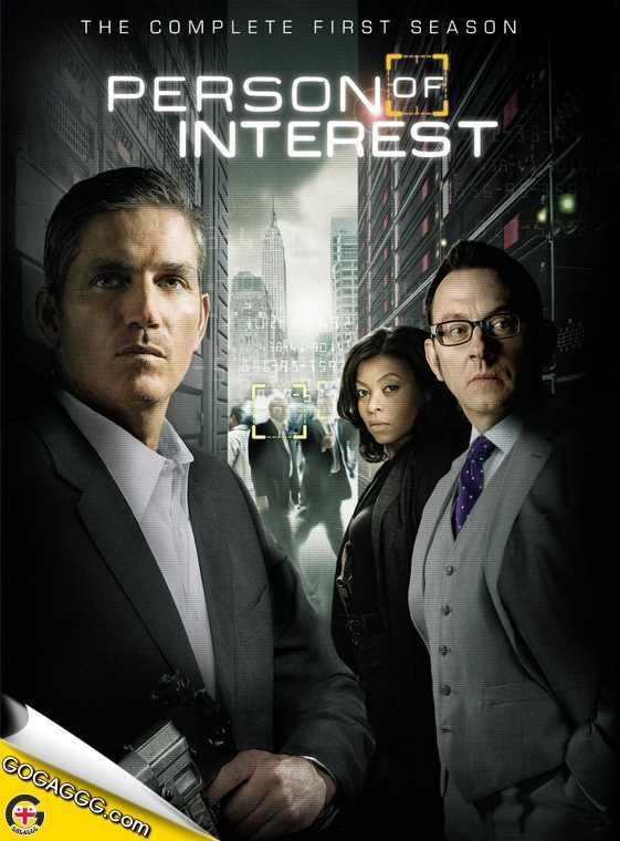 Person of Interest | ეჭვმიტანილი
