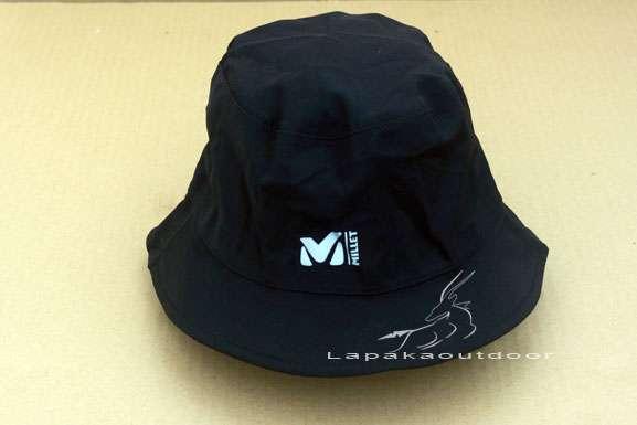 peralatan outdoor Topi Rimba Millet MT Welded Hat